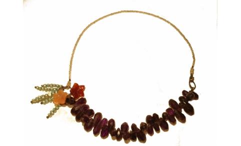 Jewellery by Helena Skolling