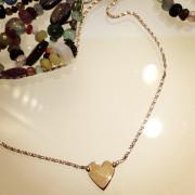 Guldhjärta